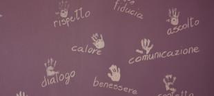 Massaggio infantile e maternità consapevole