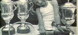 Lo sport e i bambini – il tennis